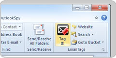 EmailTags for Outlook (64-Bit)