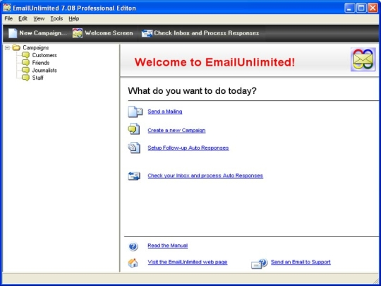 EmailUnlimited