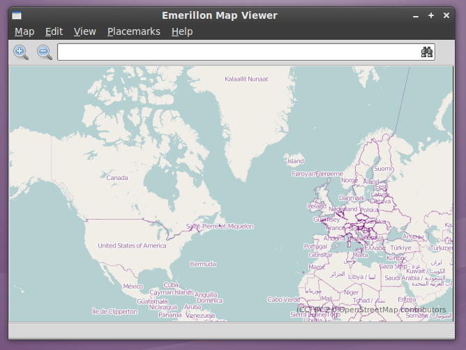 Emerillon