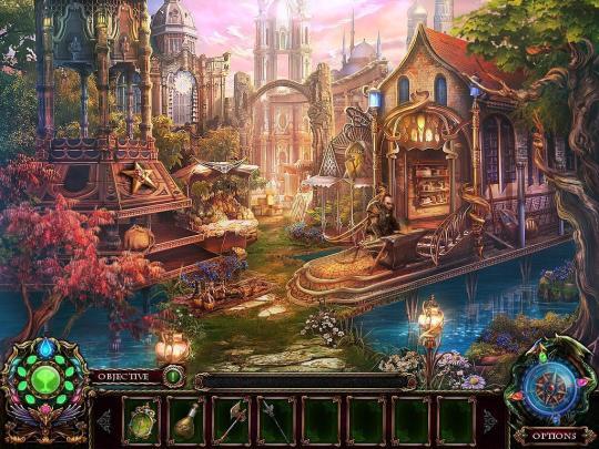 Enchantia: Wrath of the Phoenix Queen CE