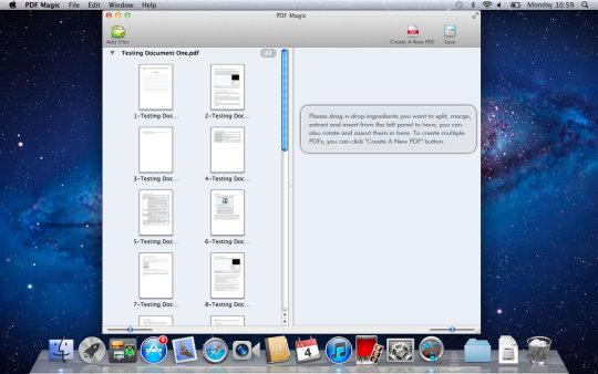Enolsoft PDF Magic