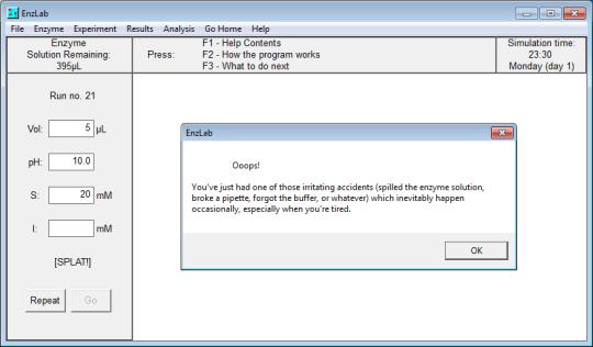 EnzLab for Windows (32-bit)