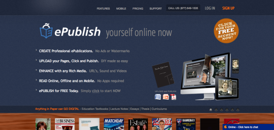 ePublish4me Professional