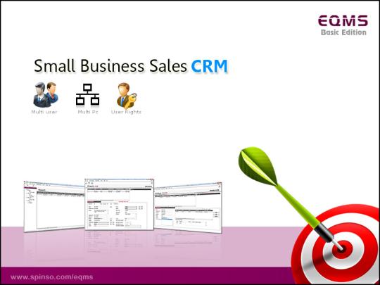 EQMS 2011 Basic Edition