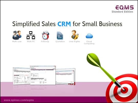 EQMS 2011 Standard Edition