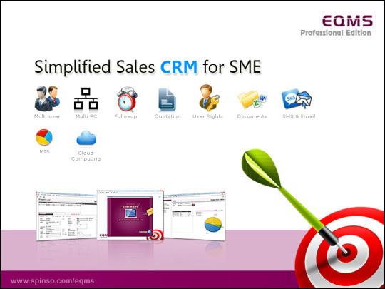 EQMS Professional Edition
