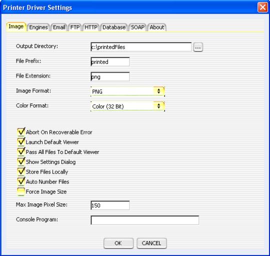 ES Clipboard Monitor Engine