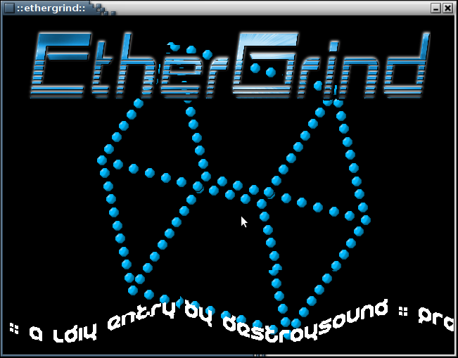 EtherGrind