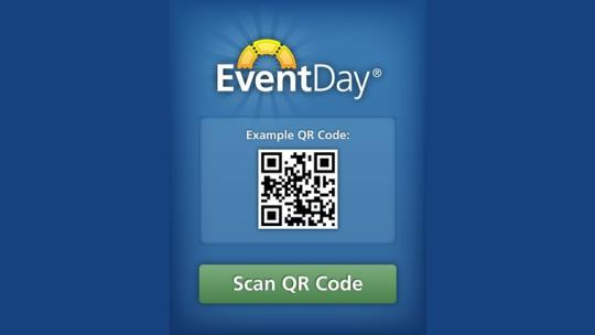EventDayWF for Windows 8