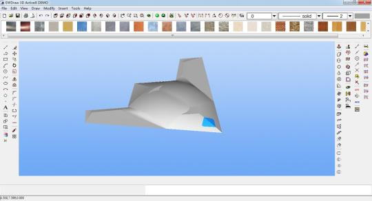EWDraw 3D ActiveX Standard Edition