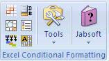 Excel Conditional Formatting