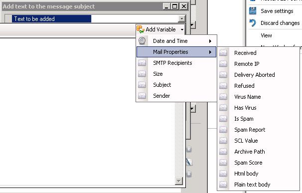 Exchange Server Toolbox