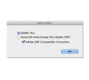 EXDXF Pro4