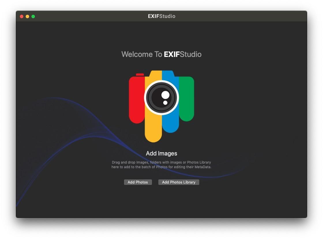 EXIF Studio