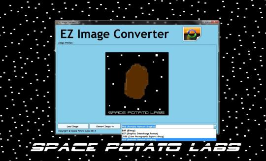 EZ Image Converter