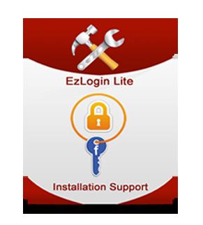 EzLogin Lite (Magento Extension)