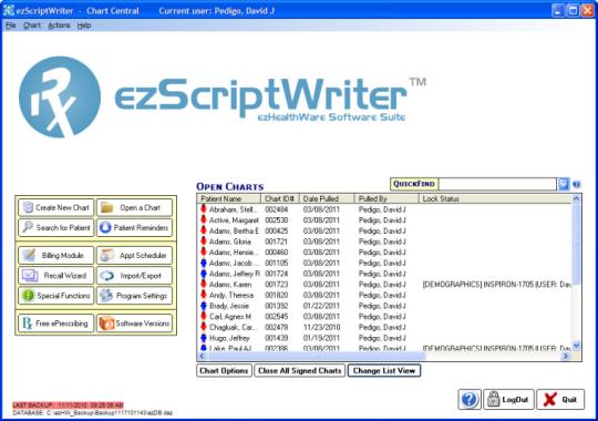 ezScriptWriter
