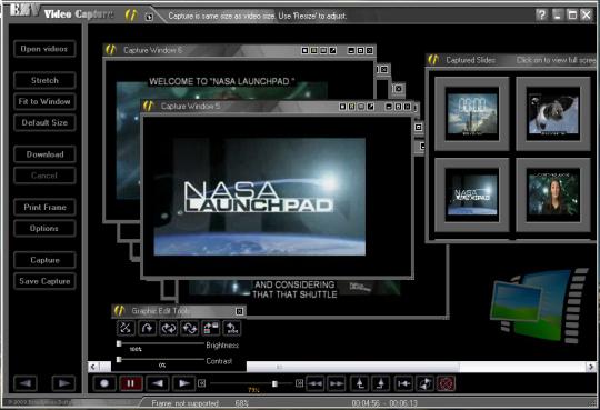EZV Video Capture Pro