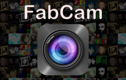 FabCam