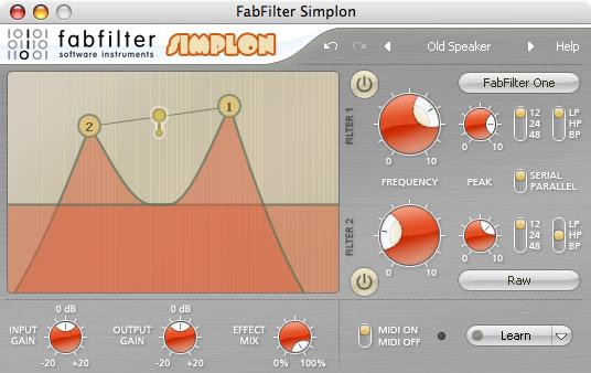 FabFilter Simplon (32 bit)