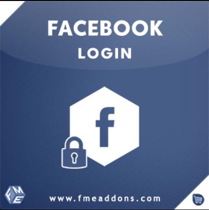 Facebook Login OpenCart Module