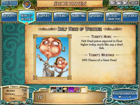 Fairy Godmother Tycoon To Go