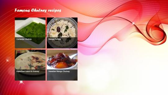 Famous Chatneys for Windows 8
