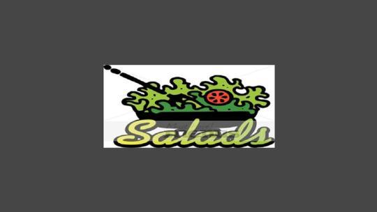 Famous salad Recipe for Windows 8