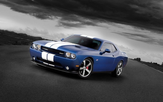 Fantastic Dodge Cars Screensaver