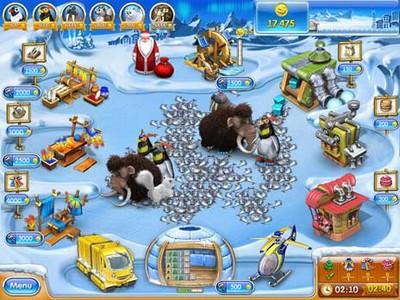 Farm Fenzy 3 Game