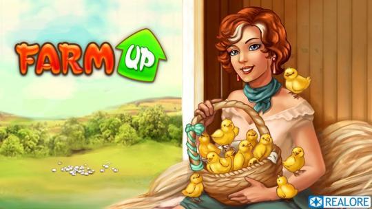 Farm Up for Windows 8