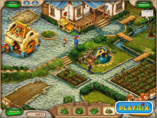 Farmscapes: Premium Edition