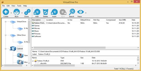 FarStone VirtualDrive Pro