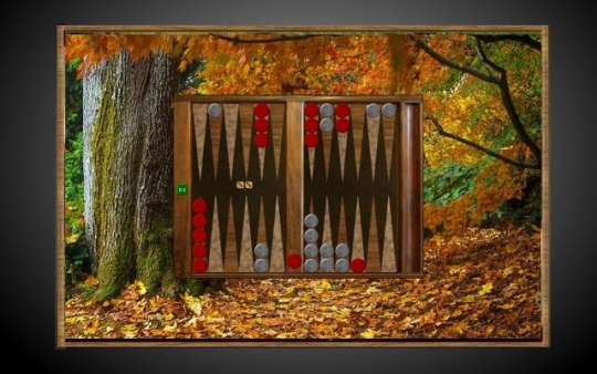 FIBzilla Backgammon