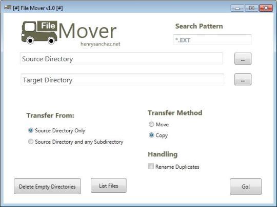 File Mover Portable