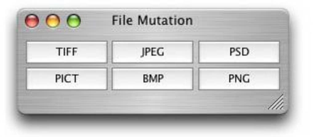 File Mutation