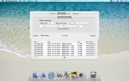 File Rename Pro