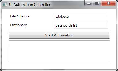 File2File Cryptomathic