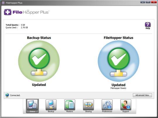 FileHopper Plus