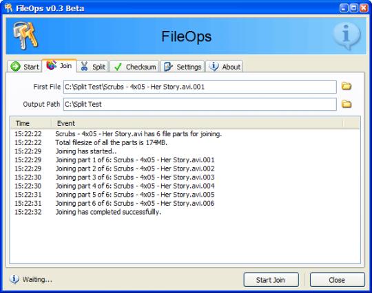 FileOps