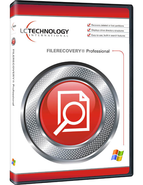 Filerecovery 2014 Professional