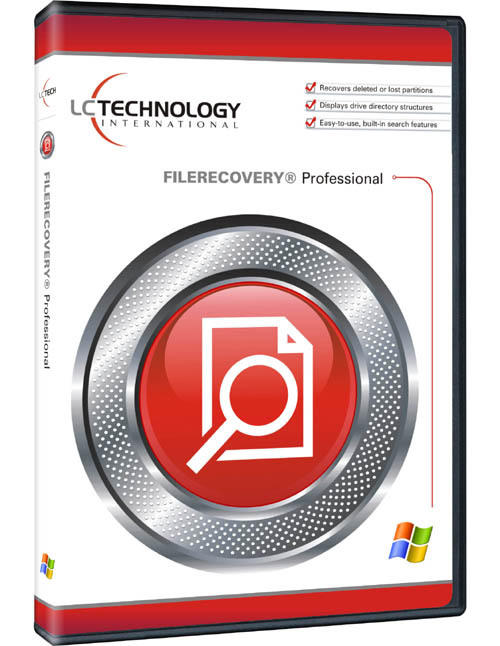 Filerecovery 2016 Professional