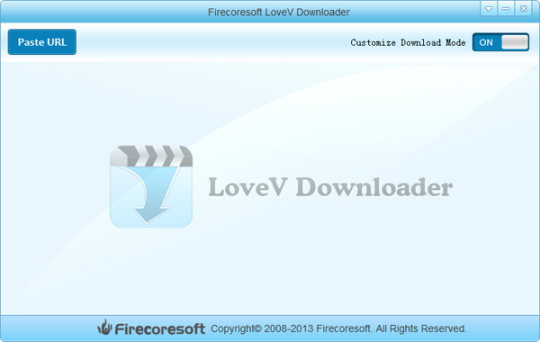 Firecoresoft LoveV Downloader