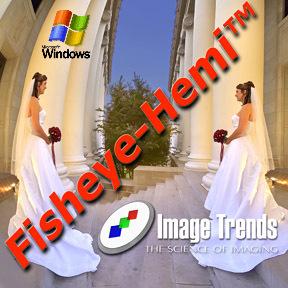 Fisheye-Hemi