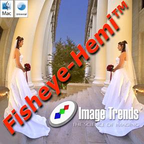 Fisheye-Hemi Aperture
