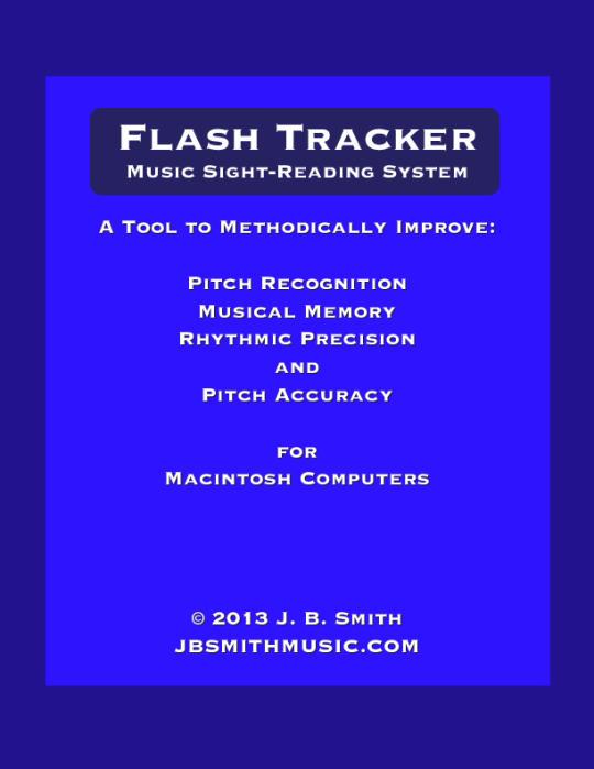 Flash Tracker