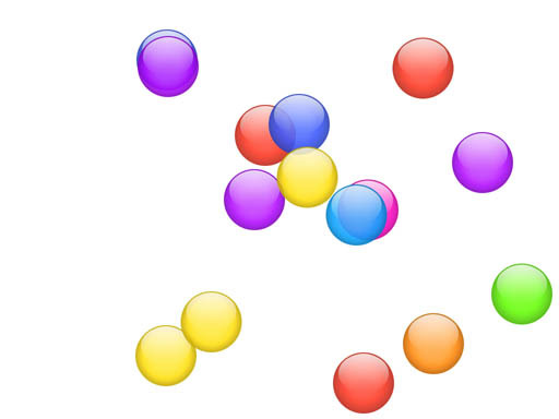 Flying Balls-7