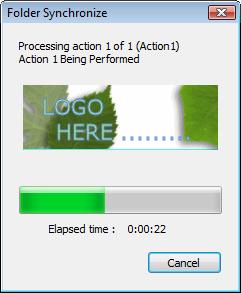 Folder Synchronize Portable (64-bit)
