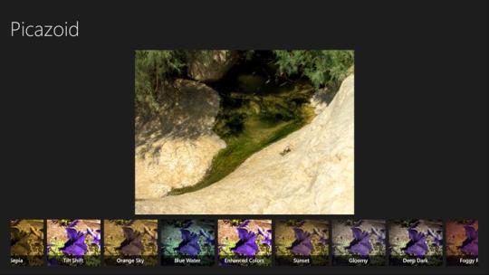 FotoFun for Windows 8