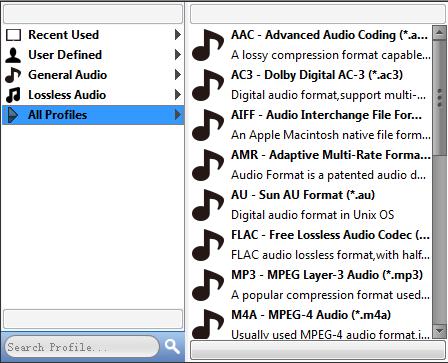 Free Any MP3 Converter